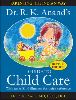 Buy Dr. R. K. Anand's Guide to Child Care